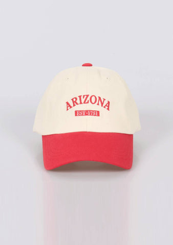 In Arizona Cap