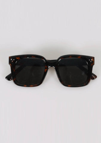 Manipulation Sunglasses