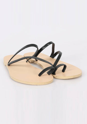 Down To Earth Sandals