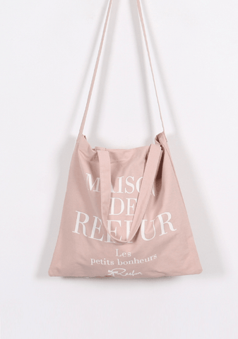 With The Sun In Her Eyes Tote Bag
