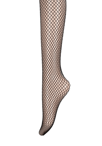 A Ring By Spring Mesh Stockings