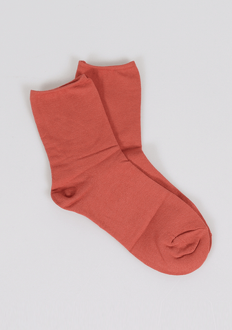 Chance At Romance High Socks
