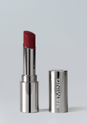高冷訂製微光唇膏-暗紅<BR>Sheer Tinted Lip Balm KNOCK