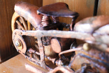 Load image into Gallery viewer, 1938 Zundnapp 750 - Handcrafted motorcycle art