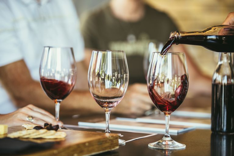 What Are the Health Benefits of Wine?