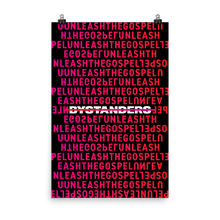 Load image into Gallery viewer, No Bystanders Poster Print