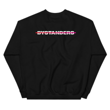 Load image into Gallery viewer, No Bystanders Unisex Crewneck Sweatshirt