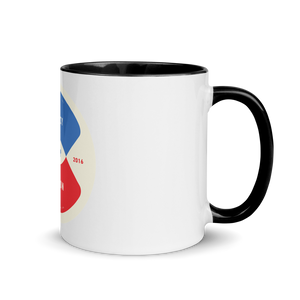 Mercy in Action Mug