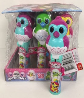 Hatchimals Pop Up Lollipops 12pk