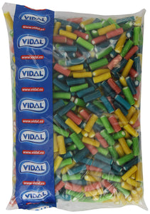 Vidal Assorted Mini Pencils 3kg