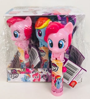 My Little Pony Pop Up Lollipops 12pk