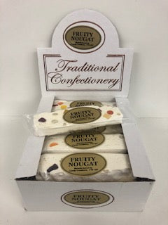 Stanton Fruity Nougat Bar 16 x 110g