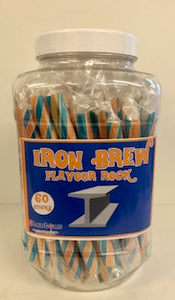 Stantons Iron Brew Rock Jar 1 x 60pk