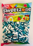 Sweetzone Premium Mini Blue Dolphins 1kg Bag