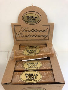 Stanton Vanilla Fudge Bar 16 x 130g