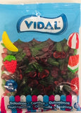 Vidal Jelly Cherries 1 x 1kg