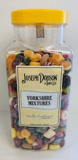 Joseph Dobson Yorkshire Mixture Jar 1 x 2.72kg