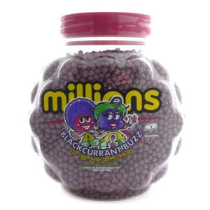 Golden Casket Blackcurrant Millions Jar 1 x 2.27kg