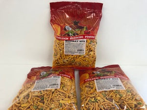 Pre Packed Bombay Mix 24 x 225g