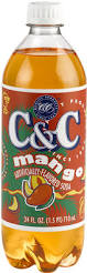 C&C Mango Soda 24 x 710ml Bottles