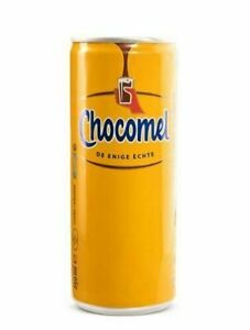 Chocomel Cans 24 x 250ml