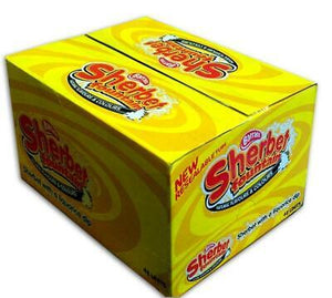 Sherbet Fountains 48 x 25g PLEASE NOTE PACK 48