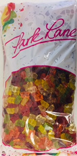Park Lane Gummy Bears 3kg Bag