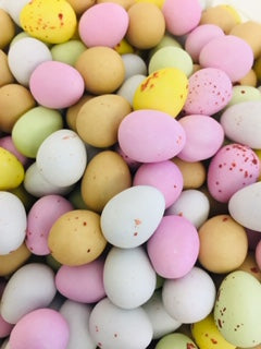 Big Bear Milk Chocolate Mini Eggs 3kg Bag