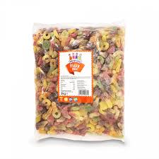 Kingsway Fizzy Mix 3kg Bag