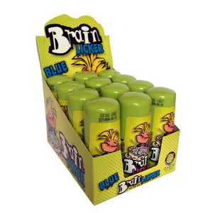 Brain Licker Blue 12 x 60ml