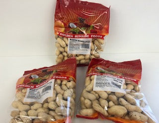 Pre Packed Monkey Nuts 24 x 200g
