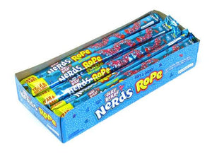 Nerds Ropes Berry 24 x 26g