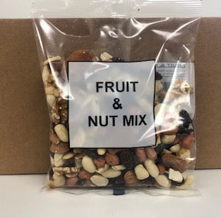Pre Packed Fruit & Nut Mix 12 x 225g