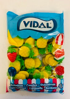 Vidal Jelly Giant Pineapple 1 x 1kg