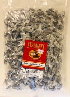 Sugar Free Stockley's Throat & Chest 2kg Bag