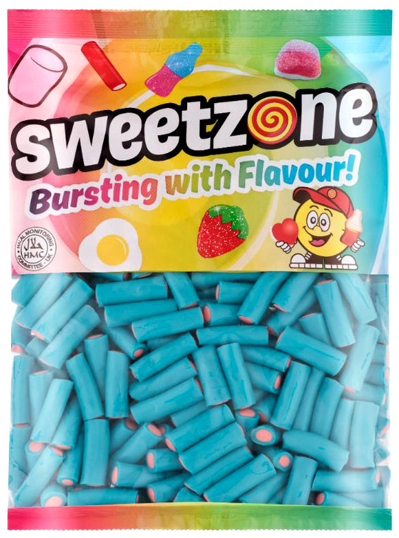 Sweetzone Premium Mini Energy Plus Filled Pencils 1kg Bag