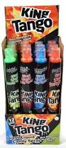 King Tango Spray 12 x 80ml