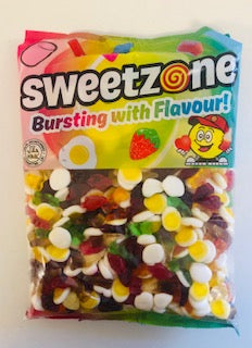 Sweetzone Premium Party Mix 1kg Bag