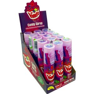 Vimto Small Sprays 15 x 25ml