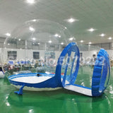Crystal Ball Bubble Tent 3M/4M/5M