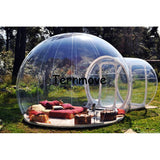 Crystal Ball Bubble Tent