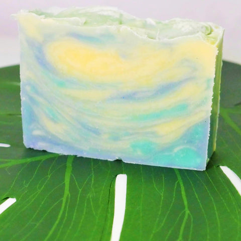Skies the Limit Soap Bar