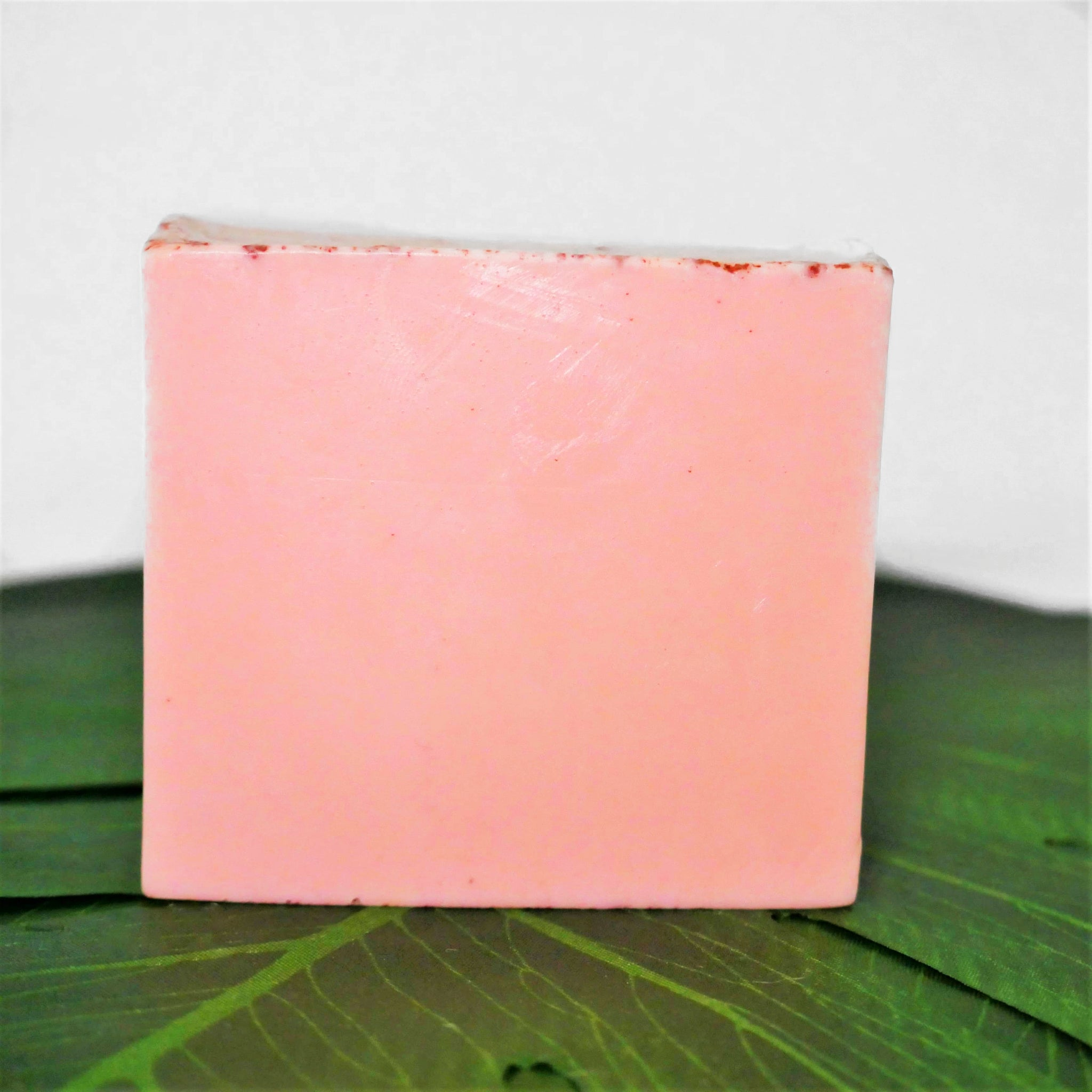 Rose Clay Facial Soap Bar