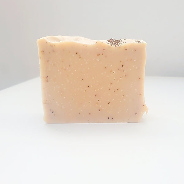 Coffee Lovers Soap Bar