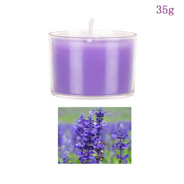 Sex Wax Massage Candle Low Temperature Floral Candle
