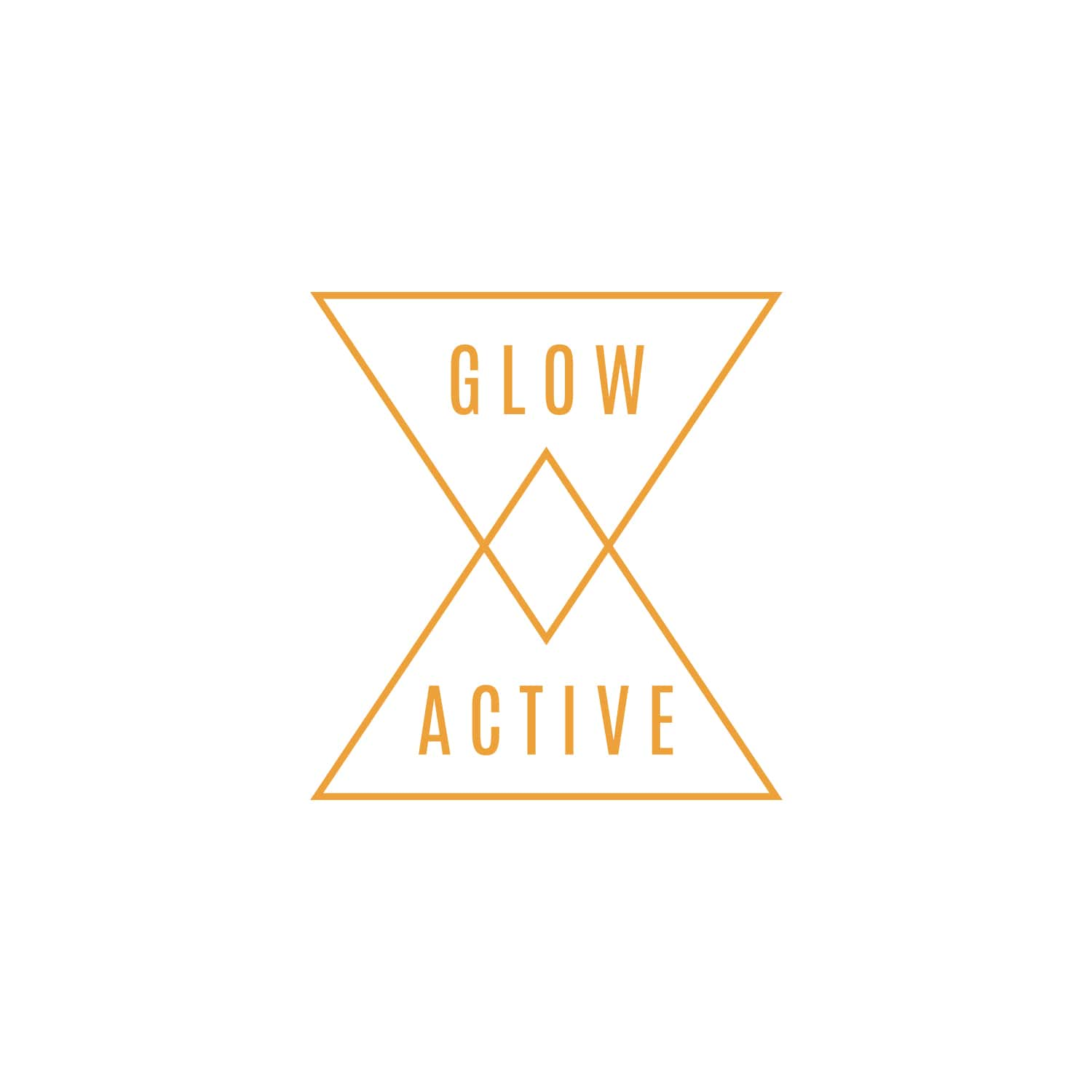 Glow Active Logo Design_Copyright Tiny Crowd