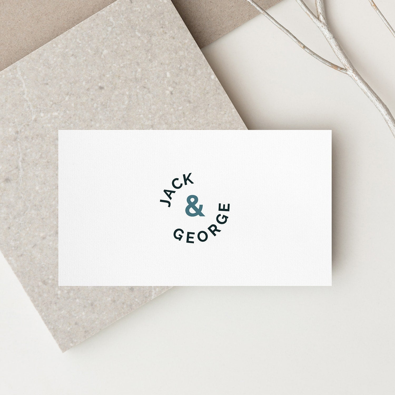 Jack & George Hero Branding Kit Image_Copyright Tiny Crowd