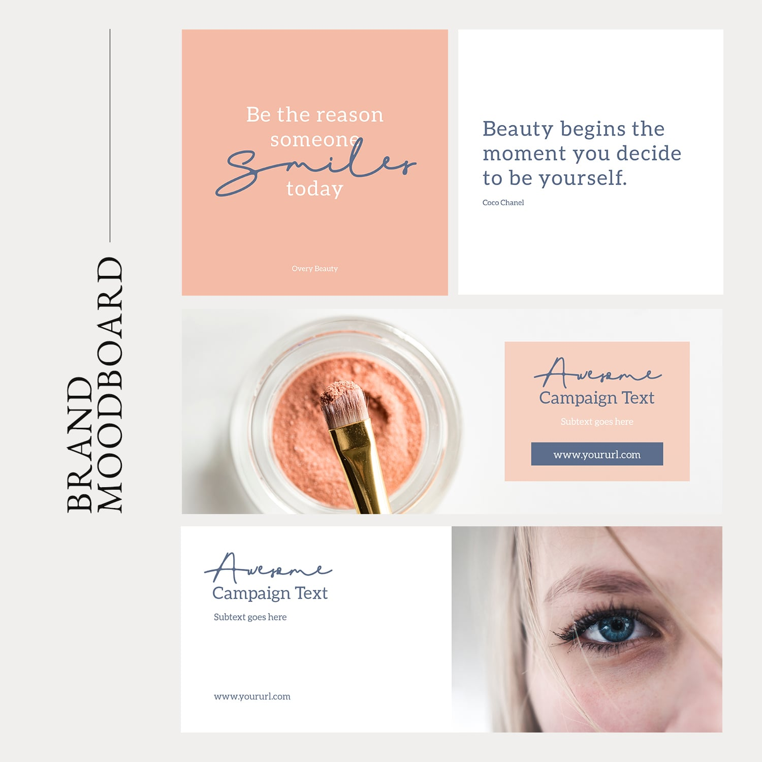 Overy Beauty Brand Moodboard_Copyright Tiny Crowd