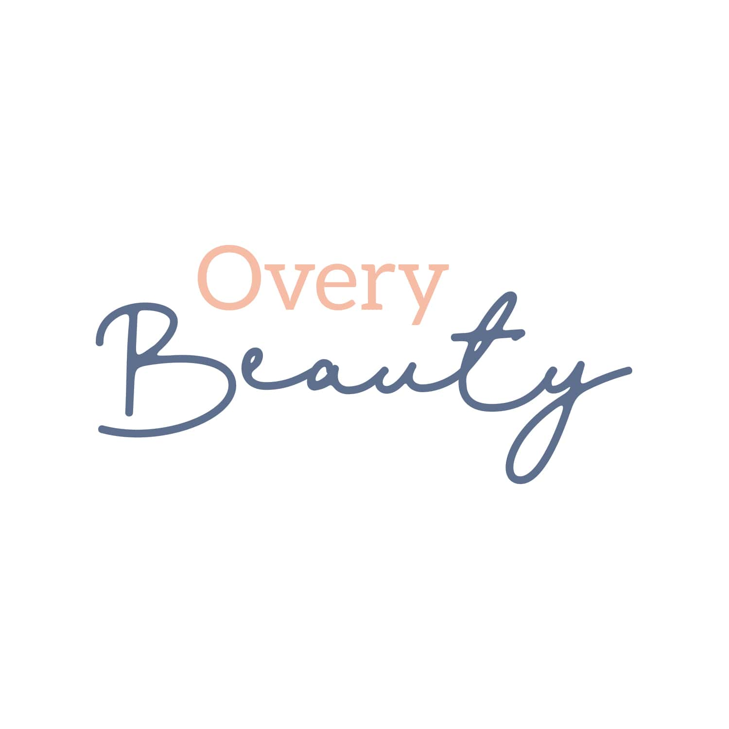 Overy Beauty Logo Design_Copyright Tiny Crowd