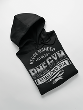 Load image into Gallery viewer, Mens RMF Hoodie - RMFCLOTHING